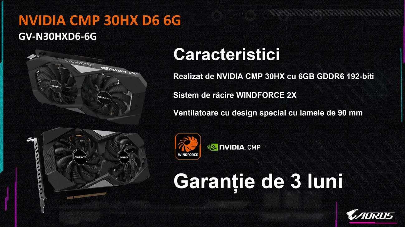 sklep Gigabyte CMP 30HX