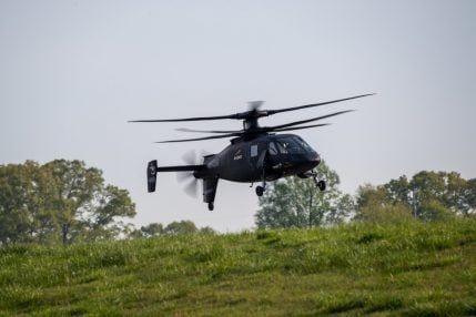 Helikopter S-97 Raider, S-97 Raider