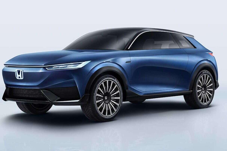 Honda na Shanghai Motor Show 2021, Shanghai Motor Show 2021