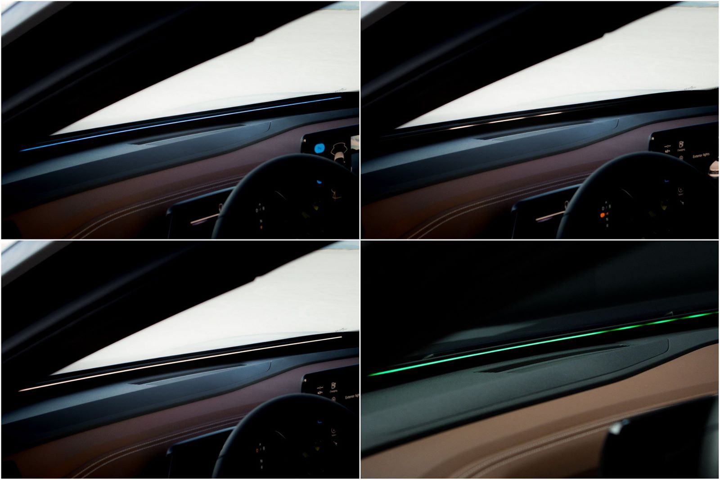 Jak działa ID Light? Wyjaśnieniem zajął się Volkswagen