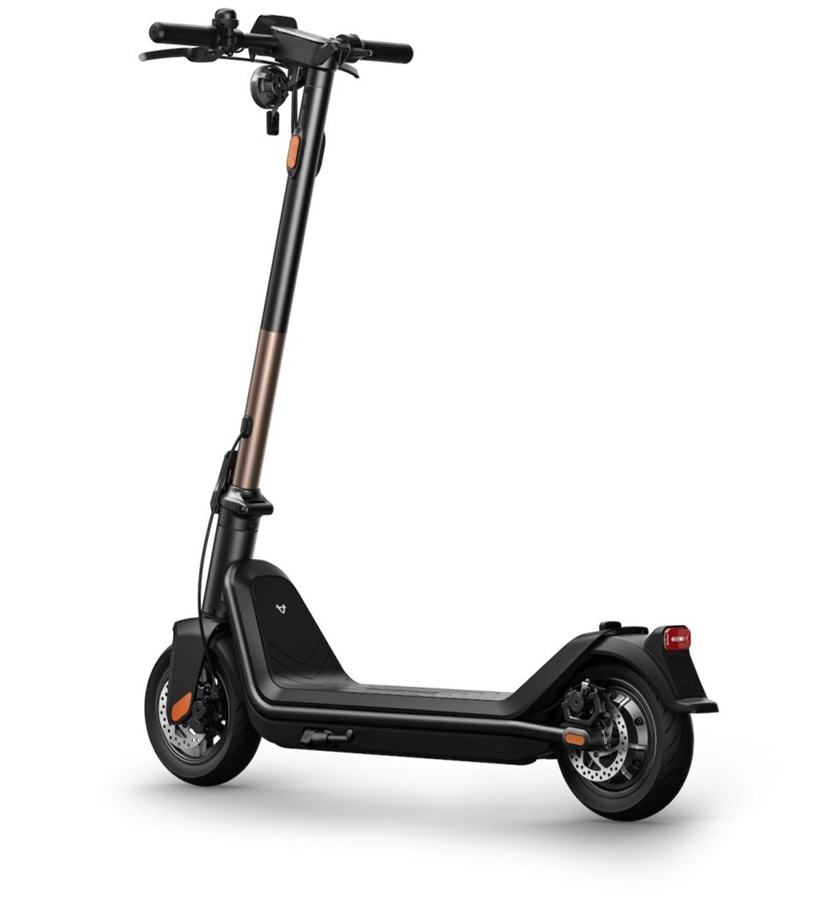 Premiera NIU Kick Scooter. Nowy gigant na rynku hulajnóg elektrycznych