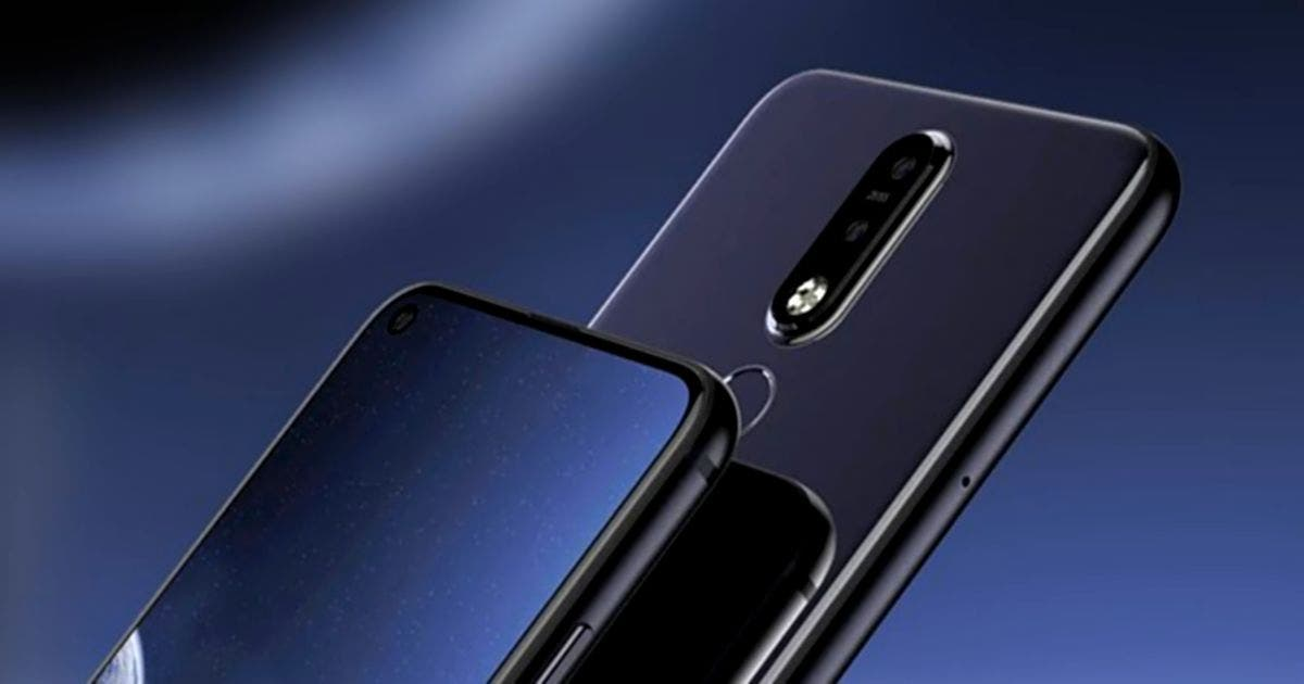 android 11 dla Nokia 8.1 i Nokia 2.3