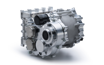 Nowy elektryczny silnik Yamaha. 350 kW mocy zamknięte w kompaktowym module