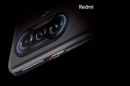 Nowy gamingowy smartfon Redmi będzie częścią serii K40