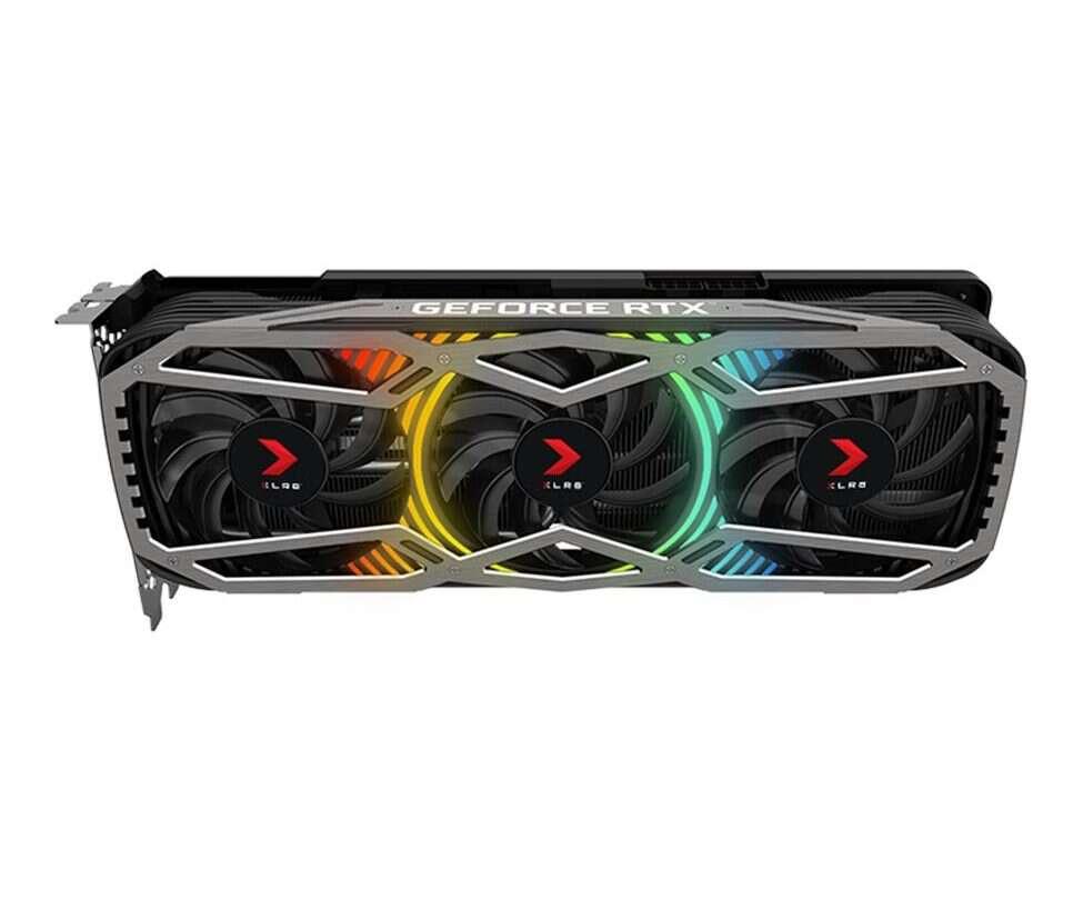 test PNY GeForce RTX 3070 8GB XLR8 Gaming REVEL EPIC-X RGB Triple Fan Edition, recenzja PNY GeForce RTX 3070 8GB XLR8 Gaming REVEL EPIC-X RGB Triple Fan Edition, opinia PNY GeForce RTX 3070 8GB XLR8 Gaming REVEL EPIC-X RGB Triple Fan Edition