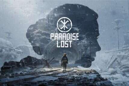 Paradise Lost test kart Nvidia