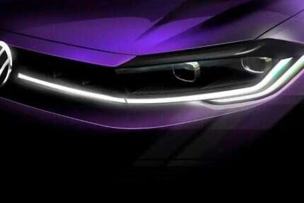 odświeżenie Volkswagena Polo 2021, Volkswagen Polo 2021