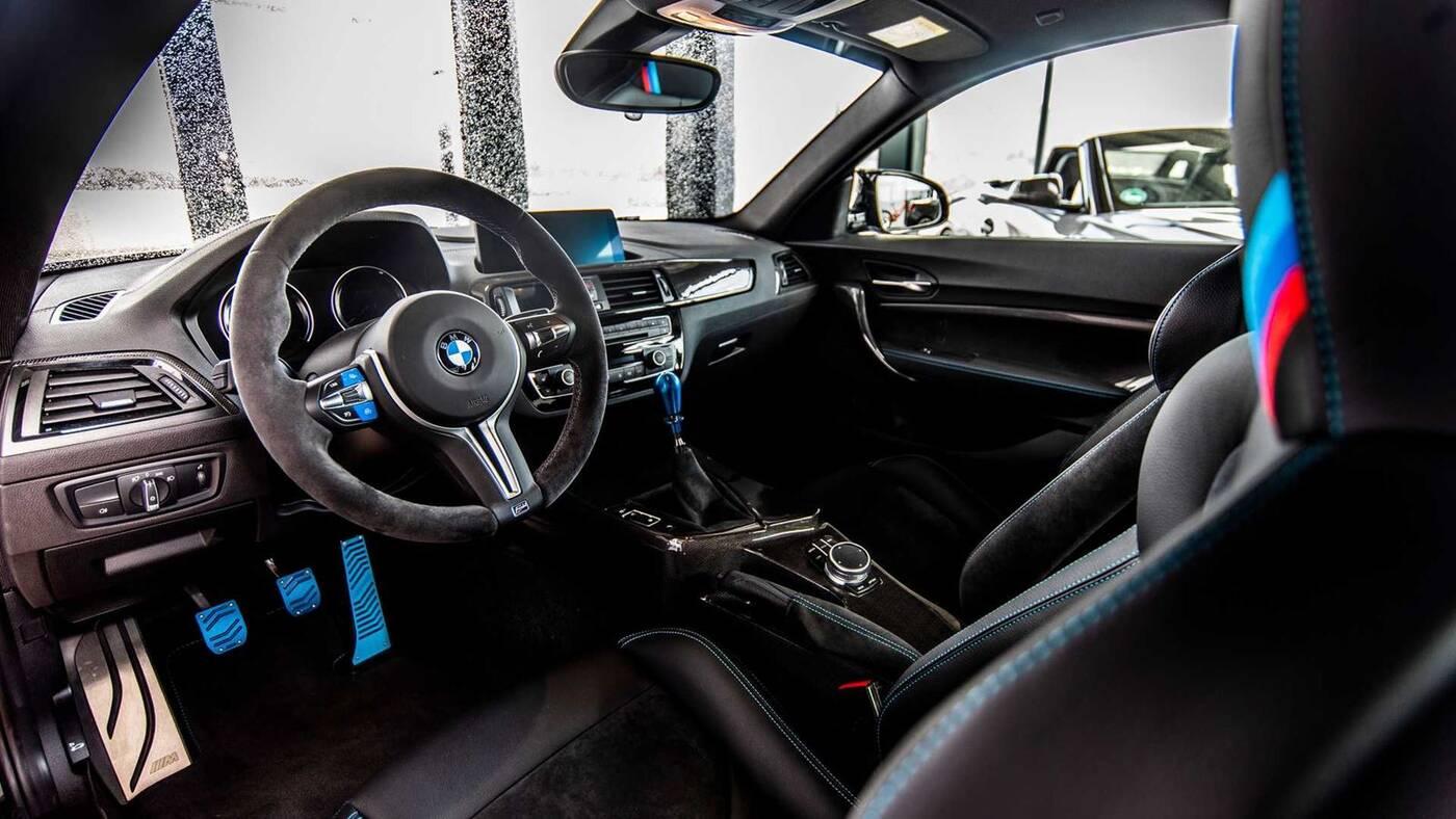 Pożegnanie BMW M2. To najpewniej najmocniejsze M2 Competition w historii