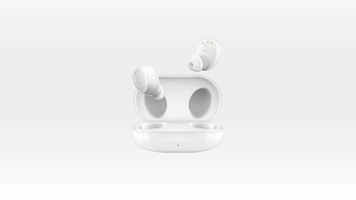 Premiera Oppo Enco Buds. Nowe słuchawki kuszą przystępną ceną