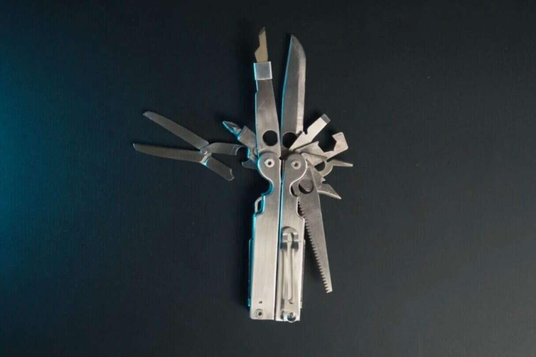 Goat Tools, narzędzie wielofunkcyjne,