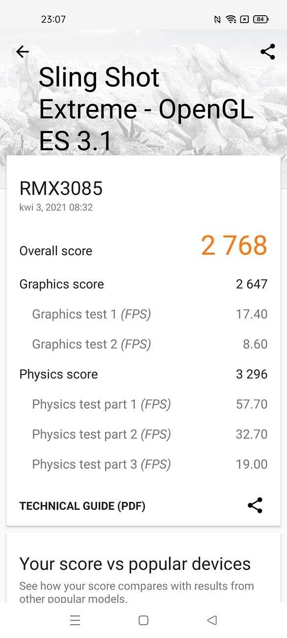 Test Realme 8 - kolejny tani średniak, czy zaskoczenie?