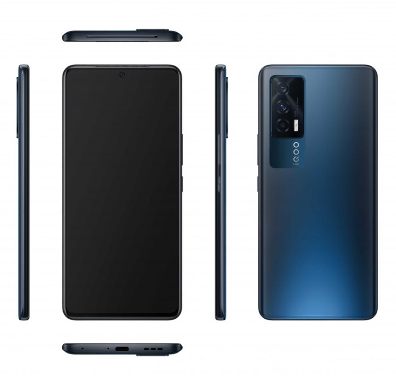 Smartfony iQOO 7 zadebiutowały. Teraz już w ogólnoświatowej wersji
