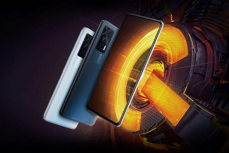 Smartfony iQOO 7 zadebiutowały, Smartfony iQOO 7, iQOO 7, iQOO 7 Legend