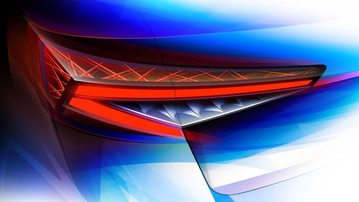 Spójrzcie na szkice Skoda Fabia 2021. Jak projektowano zupełną nowość?