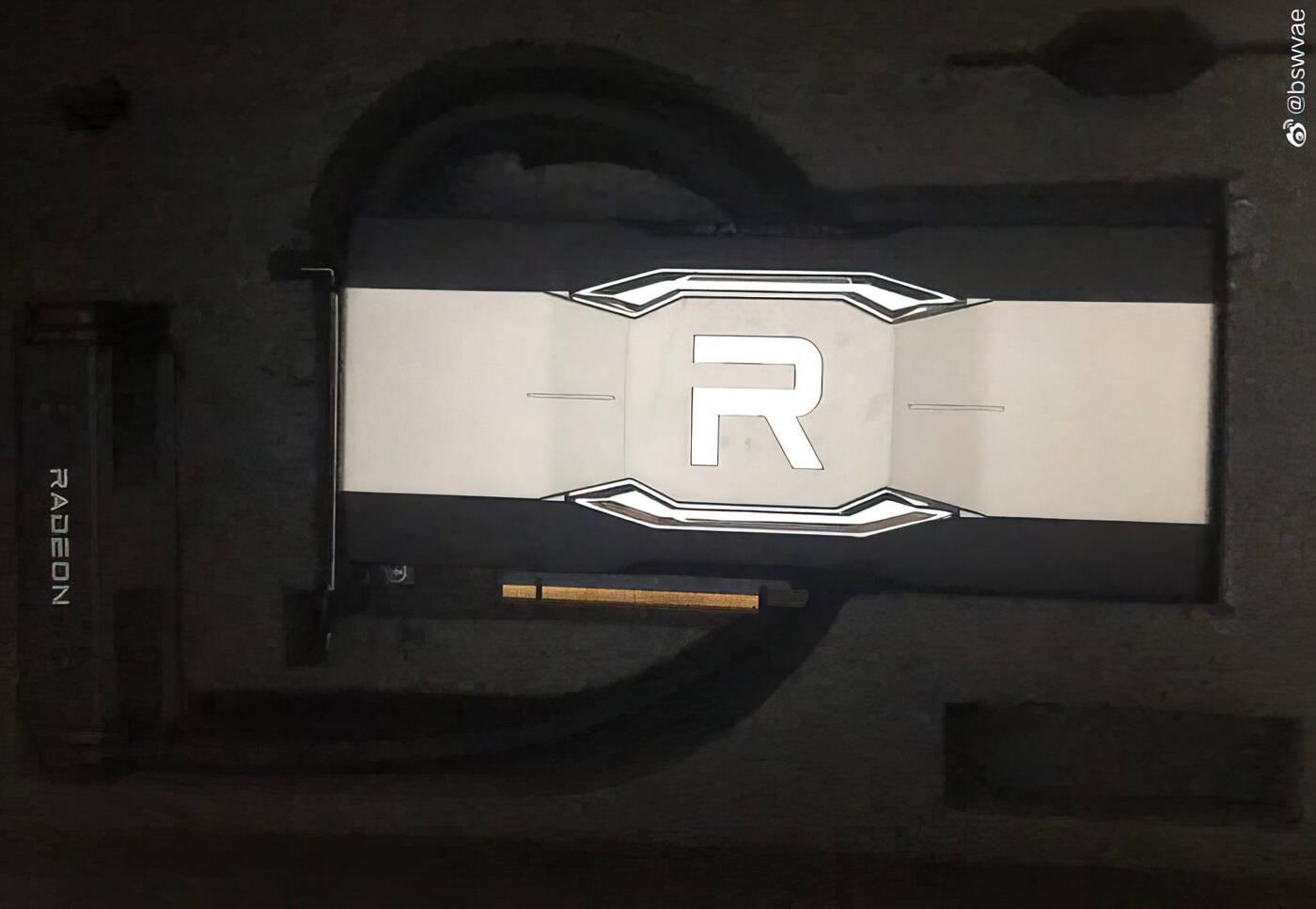 Tajemnicza karta Radeon RX 6900 XTX z chłodzeniem wodnym