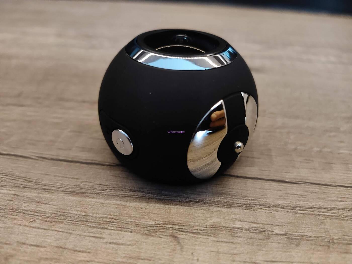 Test Navitel R10. Wideorejestrator z Wi-Fi i GPS na pokładzie
