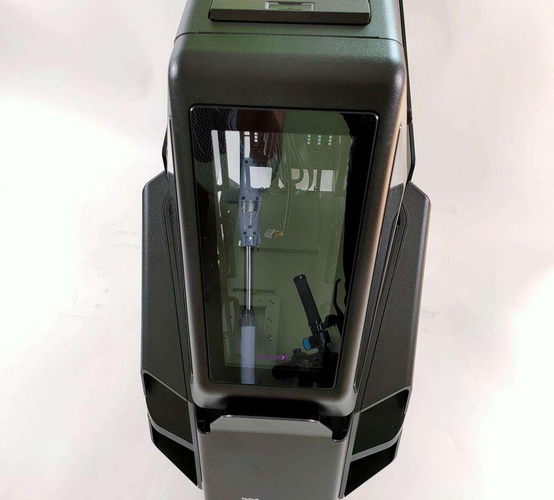 test Thermaltake AH T600, recenzja Thermaltake AH T600, opinia Thermaltake AH T600