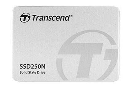 Transcend SSD250N