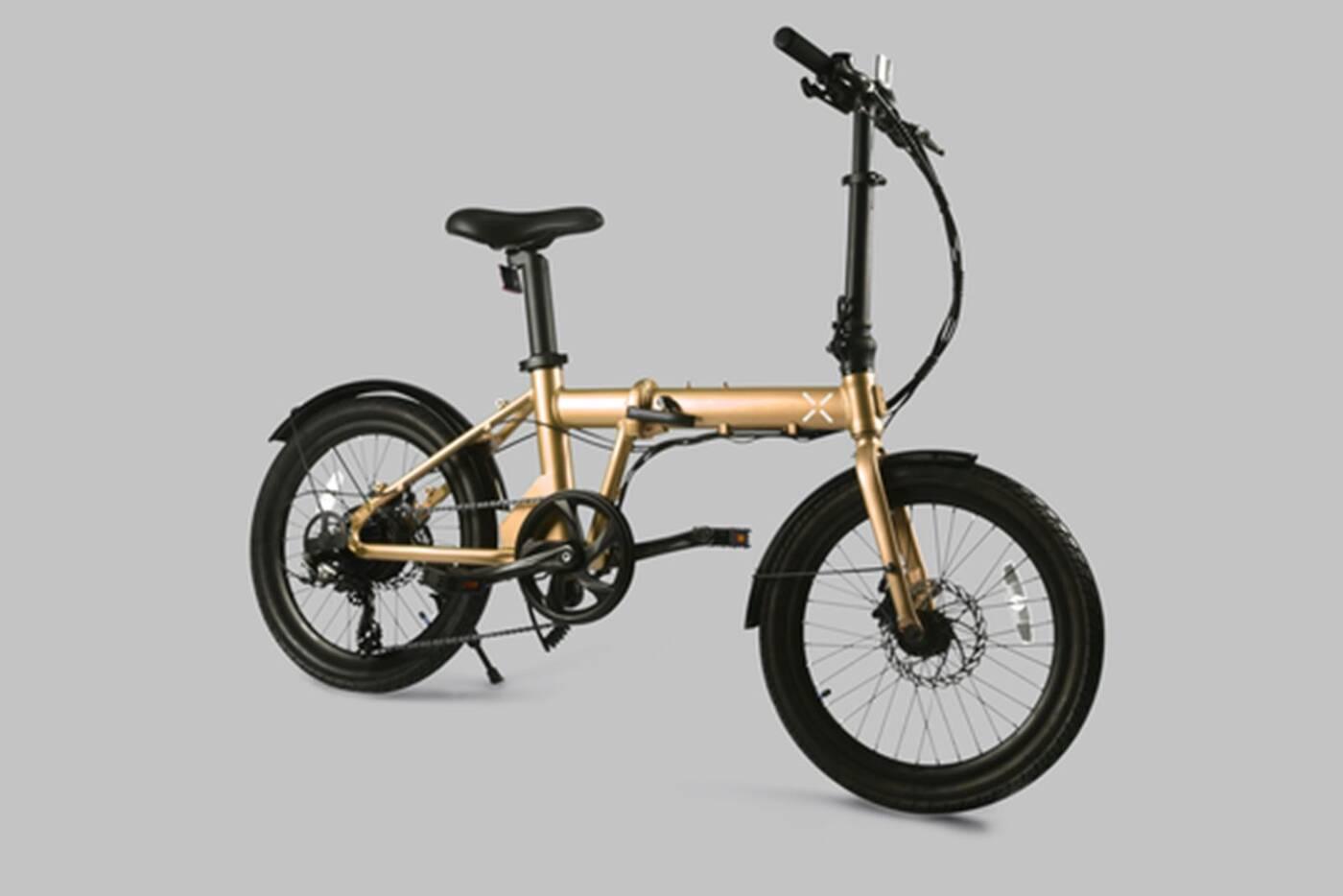X Mobility wpadło na rynek elektrycznej mobilności z budżetowymi modelami