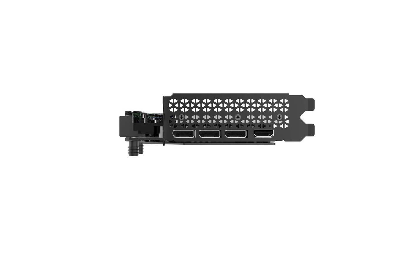 ZOTAC GeForce RTX 3090 ArcticStorm dołącza do flagowych modeli HEDT