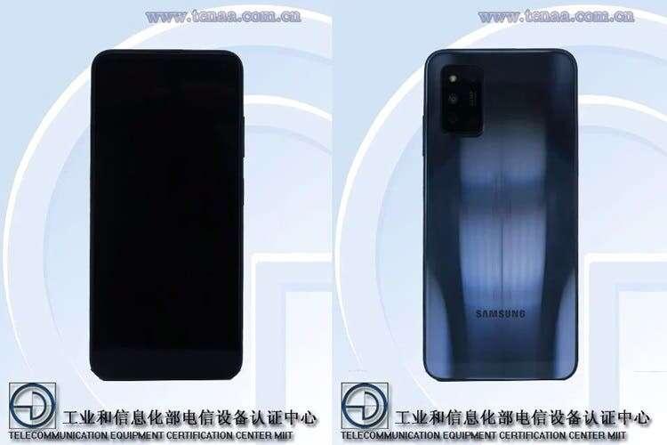 specyfikację Samsunga Galaxy F52 5G, Samsunga Galaxy F52 5G