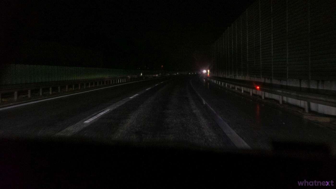 Test BMW X6