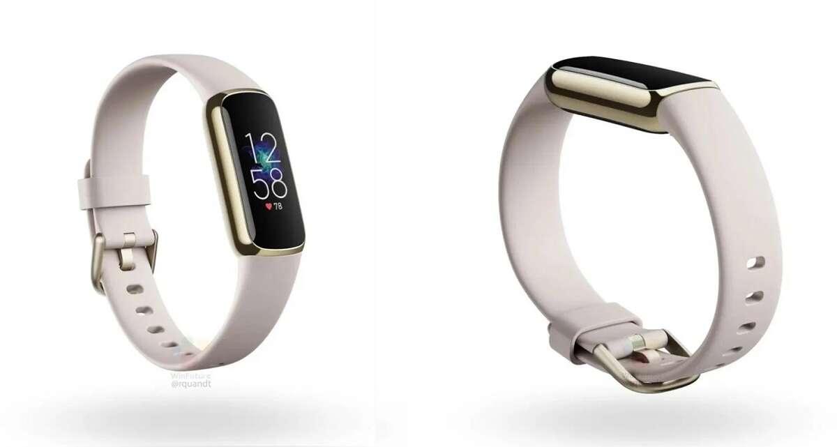 Sprawdźcie jak wygląda nowa opaska Fitbit Luxe