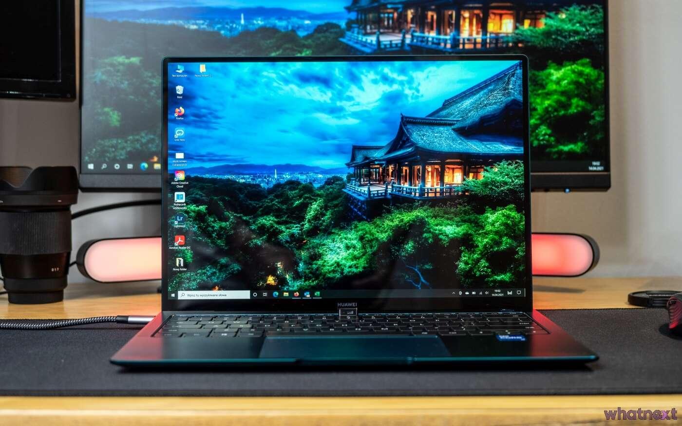 Premiera Huawei - laptopy, opaski, tablet i dużo promocji