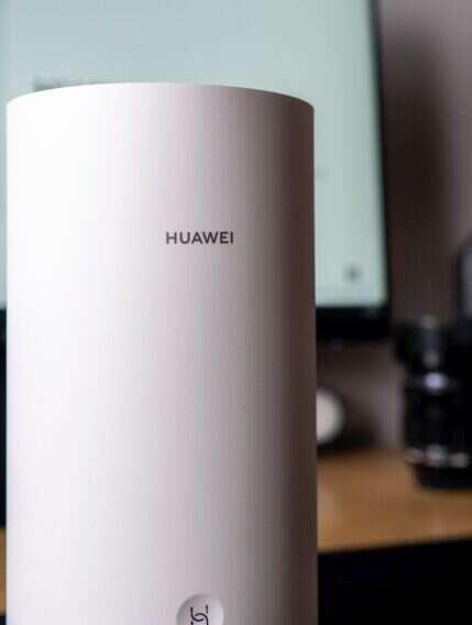 Huawei WiFi Mesh - zasięg Wi-Fi w każdym pomieszczeniu