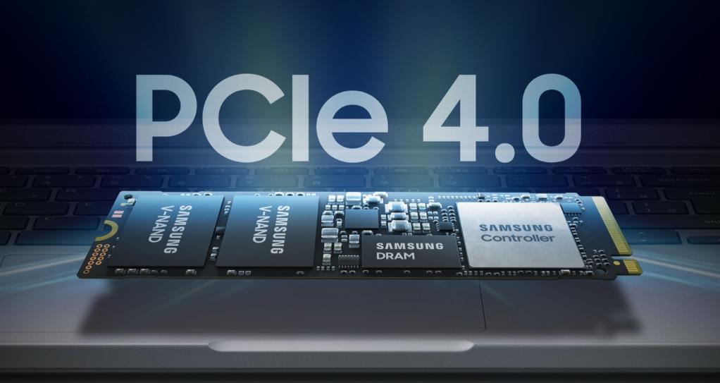 Czym jest nowy dysk Samsung PM9A1 i dlaczego to 980 Pro?