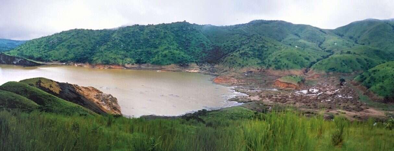 Tysiące ludzi zginęły nad jeziorem Nyos. Co się stało w 1986 roku?