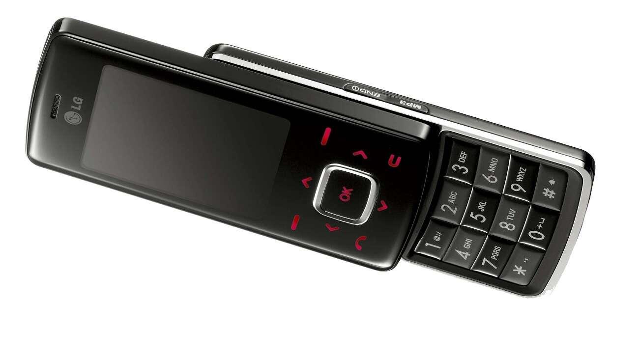 Smartfony LG LG Velvet