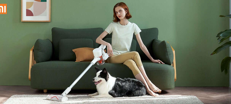 Mi Vacuum Cleaner G9 - mistrz sprzątania znów w promocji!