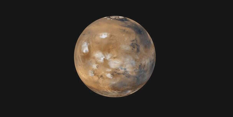 Zaskakujące zjawisko mogło doprowadzić do utrzymania rzek na Marsie