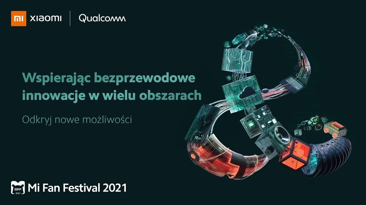 Xiaomi świętuje Mi Fan Festival 2021