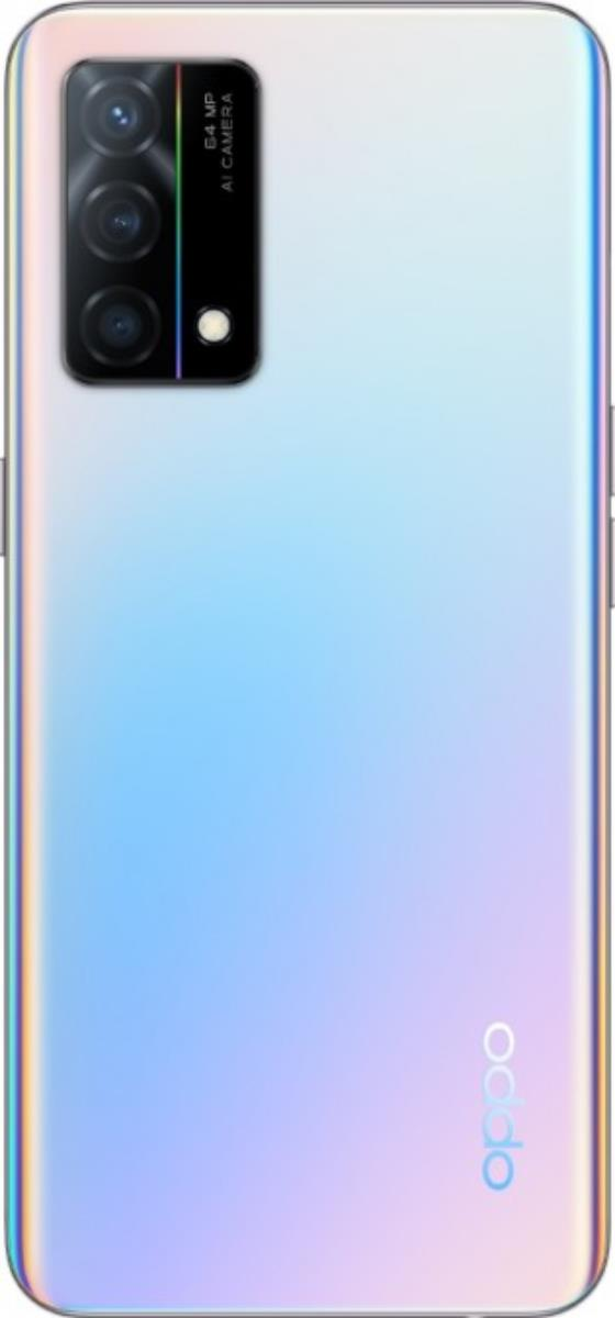 Oficjalna specyfikacja Oppo K9 5G ujawniona przed premierą