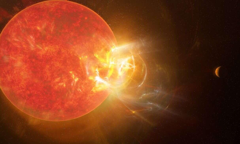astronomia gwiazda