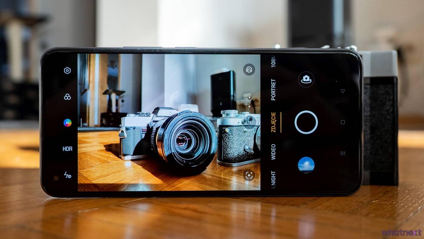 realme 8 Pro - dobry aparat, za dobre pieniądze