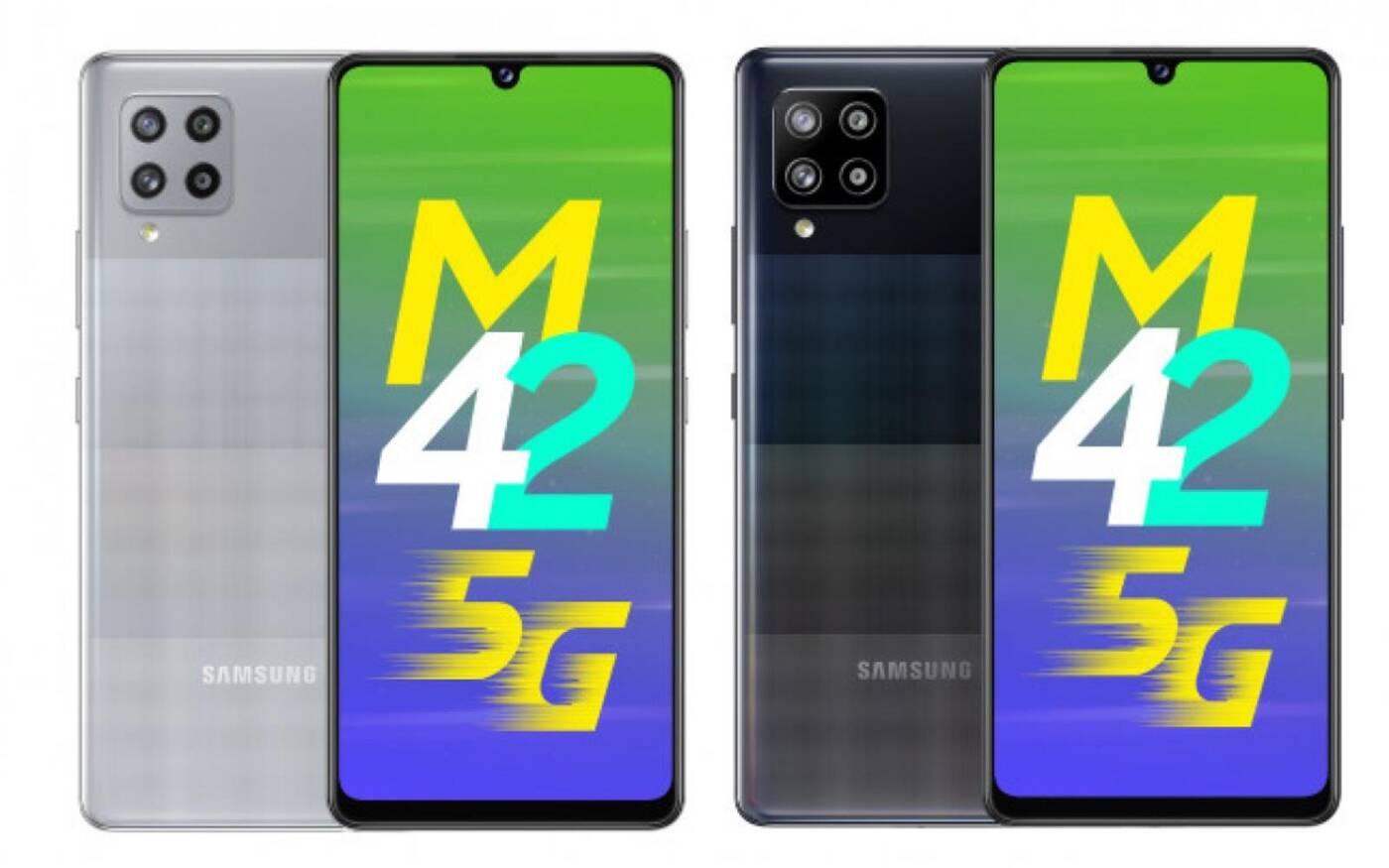 Premiera Galaxy M42 5G. Co zgotował nam Samsung?