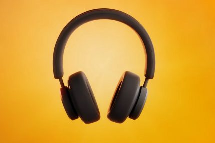 Urbanista Los Angeles, czyli słuchawki grające... bez końca