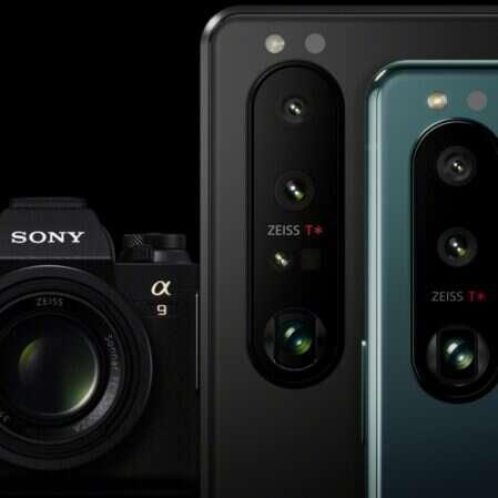 Premiera Sony Xperia 1 III - takiego aparatu jeszcze nie było