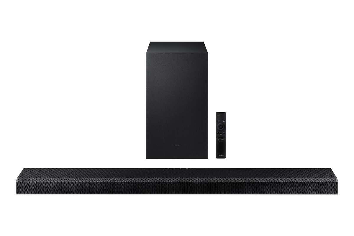 Soundbary Samsung - co nowego czeka nas w 2021 roku?