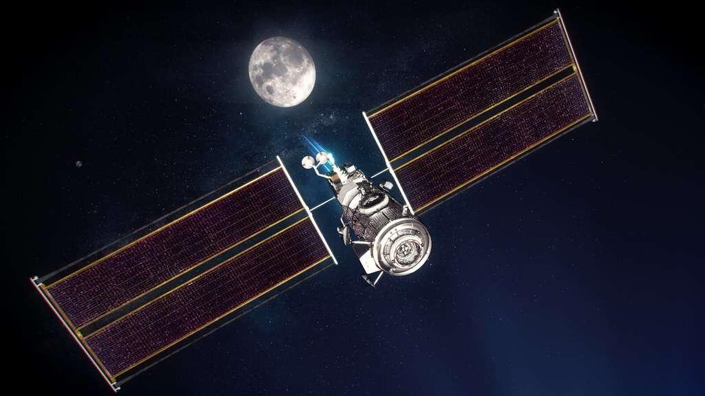 NASA pokazała, jak będzie wyglądała Lunar Gateway. Zobaczcie zdjęcia