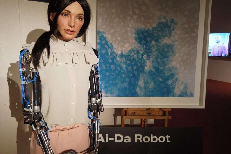 Polska artystka tworzy tzw. AI art. Zobaczcie jej najnowsze dzieła