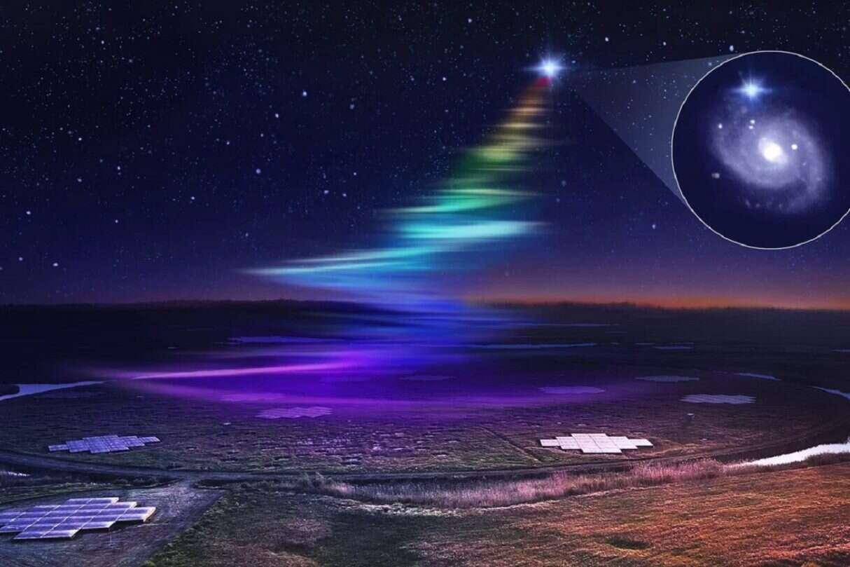 astrofizyka frb
