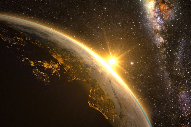 Ruch obrotowy Ziemi - co by było, gdyby go nie było?