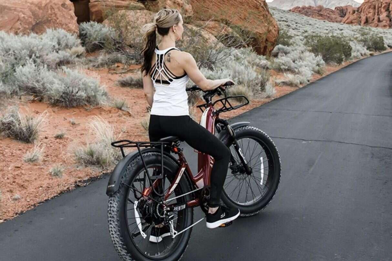 Aventon Aventure, elektryczny rower na każdą trasę