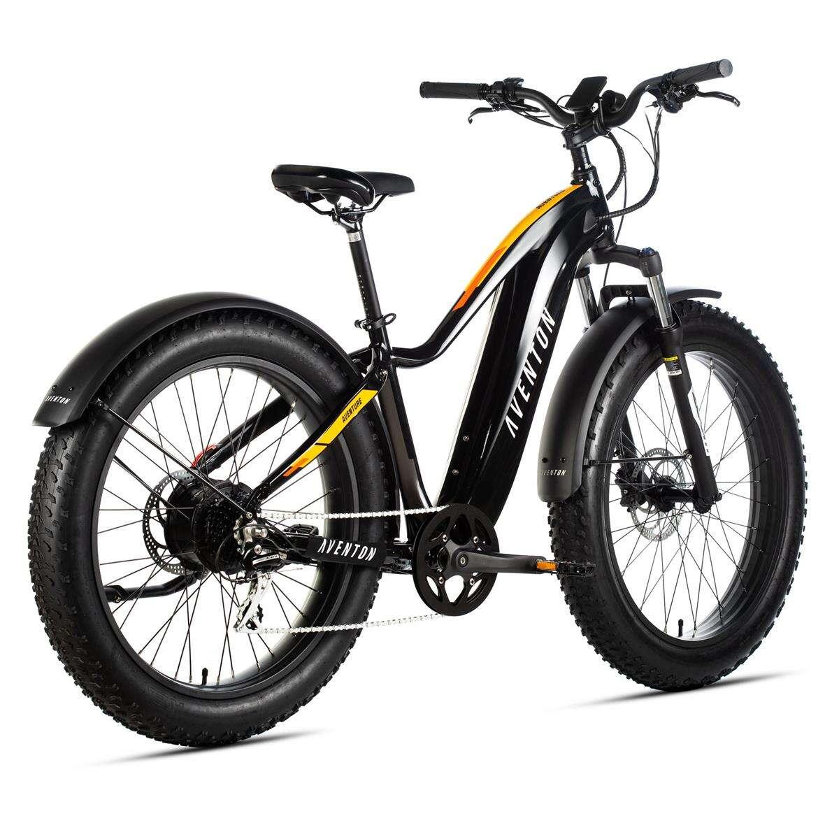 Aventon Aventure, czyli elektryczny rower na każdą trasę