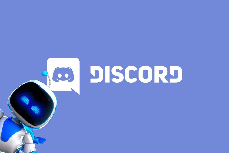 discord, playstation