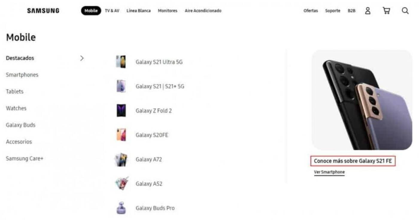 Samsung Galaxy S21 FE wyciekł. Sprawdźcie, co już wiemy